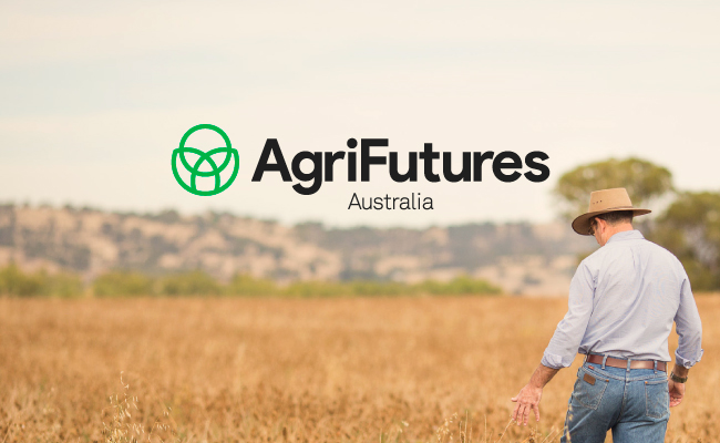 Welcome to the (Agri)Future
